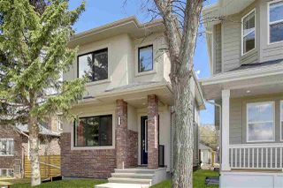 Photo 1: 10917 127 Street NW in Edmonton: Zone 07 House for sale : MLS®# E4196347