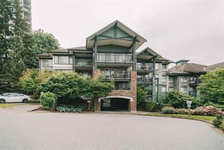 "Photo 22: 401 9098 HALSTON Court in Burnaby: Government Road Condo for sale in ""Sandlewood"" (Burnaby North)  : MLS®# R2458458"