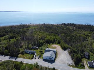 Main Photo: 2.3 Acres Stoney Island Road in Stoney Island: 407-Shelburne County Vacant Land for sale (South Shore)  : MLS®# 202010498