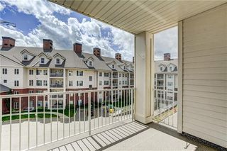 Photo 21: 2355 151 COUNTRY VILLAGE Road NE in Calgary: Country Hills Village Apartment for sale : MLS®# C4305451