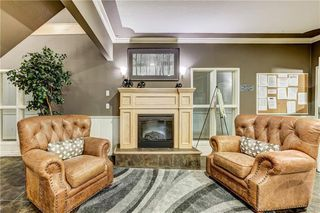 Photo 27: 2355 151 COUNTRY VILLAGE Road NE in Calgary: Country Hills Village Apartment for sale : MLS®# C4305451