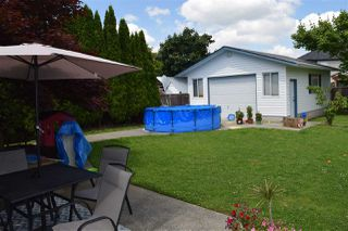 "Photo 15: 22173 OLD YALE Road in Langley: Murrayville House for sale in ""Murrayville"" : MLS®# R2472258"