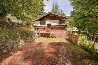 Photo 4: 5156 Rocky Point Rd in : Me Rocky Point Single Family Detached for sale (Metchosin)  : MLS®# 845707