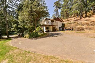Photo 3: 5156 Rocky Point Rd in : Me Rocky Point Single Family Detached for sale (Metchosin)  : MLS®# 845707