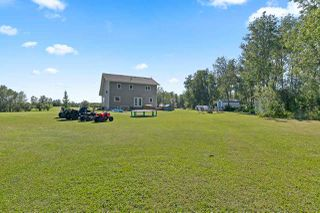 Photo 26: 62431 Rge Rd 444: Rural Bonnyville M.D. House for sale : MLS®# E4209357