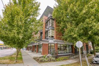 "Photo 4: 201 707 E 20 Avenue in Vancouver: Fraser VE Condo for sale in ""BLOSSOM"" (Vancouver East)  : MLS®# R2499160"