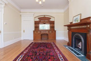 Photo 8: 2 224 Superior St in : Vi James Bay Row/Townhouse for sale (Victoria)  : MLS®# 856414