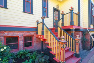 Photo 5: 2 224 Superior St in : Vi James Bay Row/Townhouse for sale (Victoria)  : MLS®# 856414