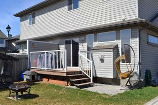 Photo 31: 43 6304 SANDIN Way in Edmonton: Zone 14 Townhouse for sale : MLS®# E4217894
