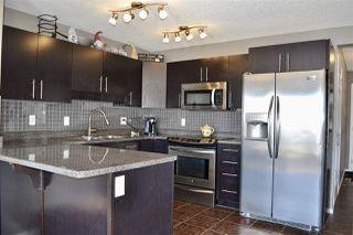 Photo 8: 43 6304 SANDIN Way in Edmonton: Zone 14 Townhouse for sale : MLS®# E4217894