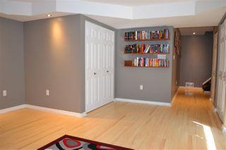 Photo 29: 43 6304 SANDIN Way in Edmonton: Zone 14 Townhouse for sale : MLS®# E4217894