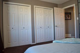 Photo 21: 43 6304 SANDIN Way in Edmonton: Zone 14 Townhouse for sale : MLS®# E4217894