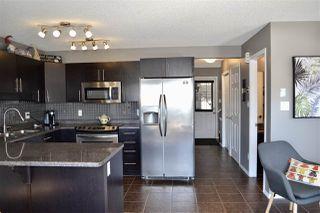 Photo 10: 43 6304 SANDIN Way in Edmonton: Zone 14 Townhouse for sale : MLS®# E4217894