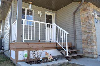 Photo 39: 43 6304 SANDIN Way in Edmonton: Zone 14 Townhouse for sale : MLS®# E4217894