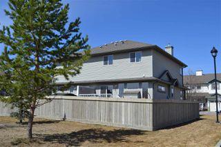 Photo 37: 43 6304 SANDIN Way in Edmonton: Zone 14 Townhouse for sale : MLS®# E4217894