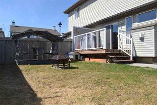 Photo 32: 43 6304 SANDIN Way in Edmonton: Zone 14 Townhouse for sale : MLS®# E4217894