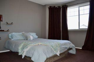 Photo 20: 43 6304 SANDIN Way in Edmonton: Zone 14 Townhouse for sale : MLS®# E4217894