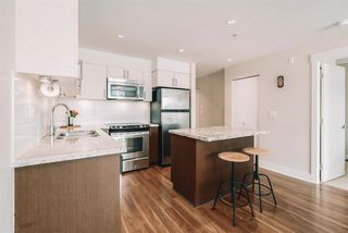 """Photo 3: 308 85 EIGHTH Avenue in New Westminster: GlenBrooke North Condo for sale in """"Eight West"""" : MLS®# R2508971"""