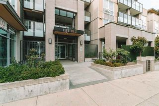 """Photo 24: 308 85 EIGHTH Avenue in New Westminster: GlenBrooke North Condo for sale in """"Eight West"""" : MLS®# R2508971"""