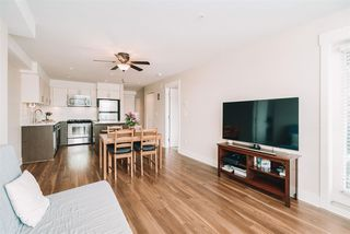 """Photo 11: 308 85 EIGHTH Avenue in New Westminster: GlenBrooke North Condo for sale in """"Eight West"""" : MLS®# R2508971"""