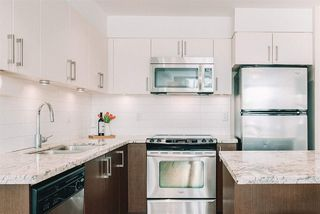 """Photo 5: 308 85 EIGHTH Avenue in New Westminster: GlenBrooke North Condo for sale in """"Eight West"""" : MLS®# R2508971"""