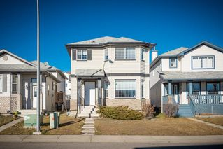 Photo 1: 223 Arbour Meadows Close NW in Calgary: Arbour Lake Detached for sale : MLS®# A1044166