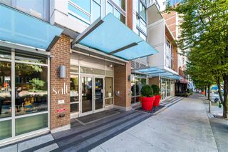 Main Photo: 1503 1308 HORNBY Street in Vancouver: Downtown VW Condo for sale (Vancouver West)  : MLS®# R2512891