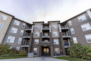 Main Photo: 304 616 MCALLISTER Loop in Edmonton: Zone 55 Condo for sale : MLS®# E4220408
