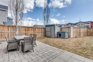 Photo 16: 220 AUTUMN Green SE in Calgary: Auburn Bay Detached for sale : MLS®# A1050487