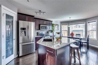 Photo 5: 220 AUTUMN Green SE in Calgary: Auburn Bay Detached for sale : MLS®# A1050487