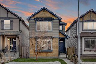 Photo 1: 220 AUTUMN Green SE in Calgary: Auburn Bay Detached for sale : MLS®# A1050487