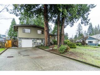 Photo 1: 21691 MOUNTAINVIEW Crescent in Maple Ridge: West Central House for sale : MLS®# R2525083