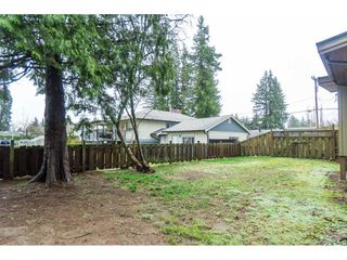 Photo 24: 21691 MOUNTAINVIEW Crescent in Maple Ridge: West Central House for sale : MLS®# R2525083