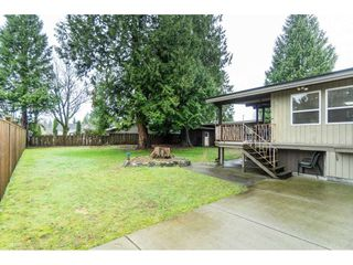 Photo 19: 21691 MOUNTAINVIEW Crescent in Maple Ridge: West Central House for sale : MLS®# R2525083