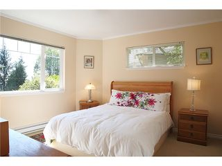 Photo 7: 2647 MARINE DR in West Vancouver: Dundarave House for sale : MLS®# V978040