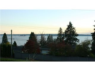 Photo 9: 2647 MARINE DR in West Vancouver: Dundarave House for sale : MLS®# V978040