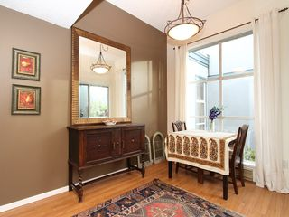 "Photo 11: 16 877 W 7TH Avenue in Vancouver: Fairview VW Townhouse for sale in ""THE EMERALD"" (Vancouver West)  : MLS®# V978833"