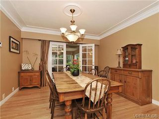 Photo 4: 1895 Hillcrest Avenue in VICTORIA: SE Gordon Head Single Family Detached for sale (Saanich East)  : MLS®# 323811