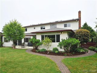 Photo 20: 1895 Hillcrest Ave in VICTORIA: SE Gordon Head House for sale (Saanich East)  : MLS®# 641305