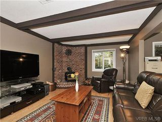 Photo 12: 1895 Hillcrest Avenue in VICTORIA: SE Gordon Head Single Family Detached for sale (Saanich East)  : MLS®# 323811