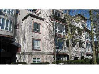 Photo 1: 109 3235 4TH Ave: Kitsilano Home for sale ()  : MLS®# V820407