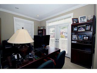 Photo 16: 5334 SPETIFORE Crescent in Tsawwassen: Tsawwassen Central House for sale : MLS®# V1011409