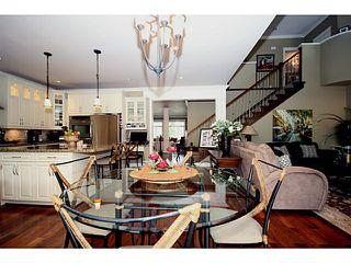 Photo 10: 5334 SPETIFORE Crescent in Tsawwassen: Tsawwassen Central House for sale : MLS®# V1011409