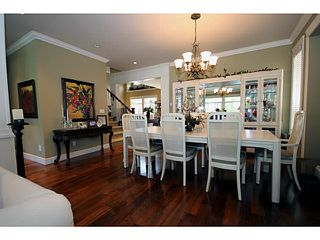 Photo 7: 5334 SPETIFORE Crescent in Tsawwassen: Tsawwassen Central House for sale : MLS®# V1011409