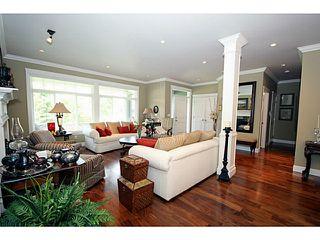 Photo 5: 5334 SPETIFORE Crescent in Tsawwassen: Tsawwassen Central House for sale : MLS®# V1011409