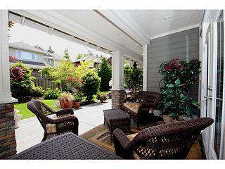 Photo 19: 5334 SPETIFORE Crescent in Tsawwassen: Tsawwassen Central House for sale : MLS®# V1011409