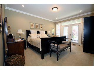 Photo 14: 5334 SPETIFORE Crescent in Tsawwassen: Tsawwassen Central House for sale : MLS®# V1011409