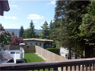 "Photo 13: 175 APRIL Road in Port Moody: Barber Street House for sale in ""BARBER STREET"" : MLS®# V1012646"
