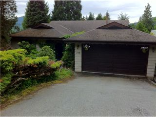 "Photo 1: 175 APRIL Road in Port Moody: Barber Street House for sale in ""BARBER STREET"" : MLS®# V1012646"