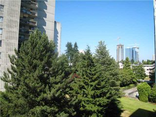 "Photo 2: 501 4105 IMPERIAL Street in Burnaby: Metrotown Condo for sale in ""SOHERSET HOUSE"" (Burnaby South)  : MLS®# V1018721"